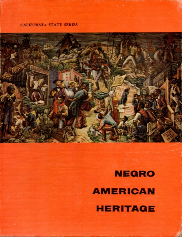 Negro American History Good Reads edit